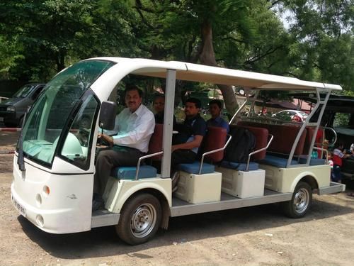 Lifeway E-Buggy (4,6,8,11,14 Seater)